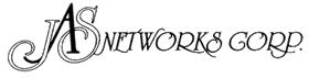 JAS Networks Corp